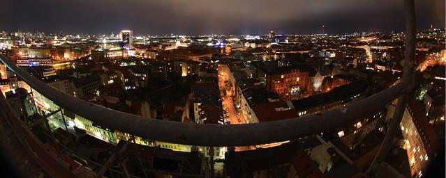 Berlin allr ound