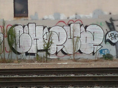 chava LD (turdburglar81) Tags: graffiti san diego ld chava ldk