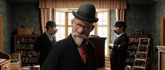110101 - 3DCG立體電影《丁丁歷險記首部曲:獨角獸號的秘密》公開最新三張超高畫質的劇照! (3/3)