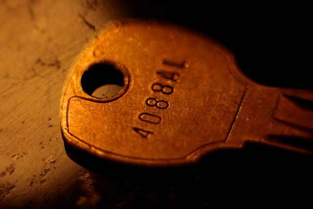 1/365 1/1/2011: The Key