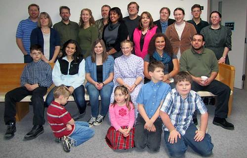 Noah Roth Family