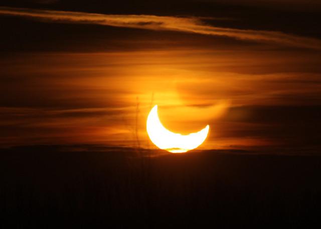 solar eclipse [08]