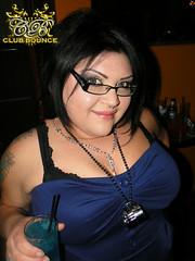 DSC08307 (CLUB BOUNCE) Tags: girls beach beauty club night big long bbw queen size plus hip hop bounce clubbounce bbwdance lisamariegarbo thechise bbwclubbounce