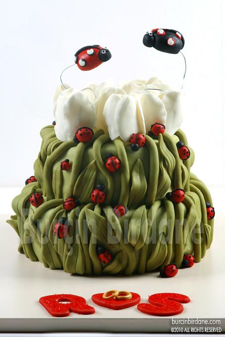 Laleli Nisan Pastasi