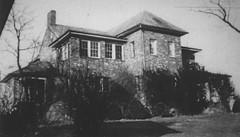 Turley Hall.