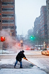 The First Go Round (geoff.greene) Tags: nyc newyorkcity snow delete10 delete9 delete5 50mm delete2 delete6 delete7 snowstorm delete8 delete3 delete delete4 save save2 delete11 snowpocalypse canon5dmark2 geoffgreenephotography deletedbydeletemeuncensored