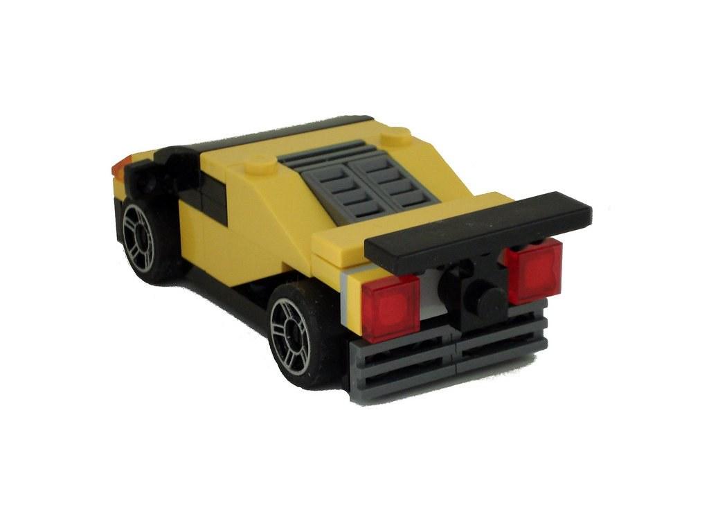 Lego mini lamborghini gallardo www galleryhip com the hippest pics