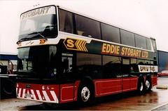 R12 ESL (markkirk85) Tags: new volvo eddie van ltd esl hool r12 stobart astrobel 121997 b12t r12esl