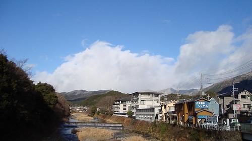 2011/01 松ヶ崎橋