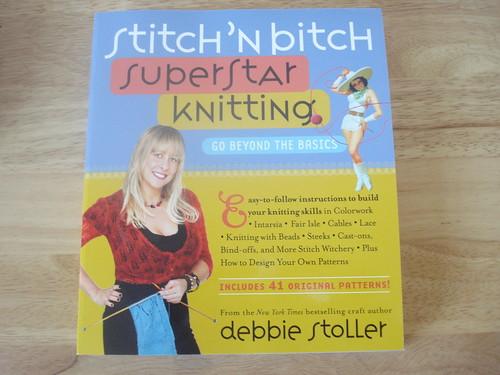 knitting 186