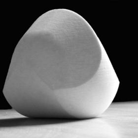 Gömböc: ¿qué forma tiene la casi total ausencia de equilibrio?