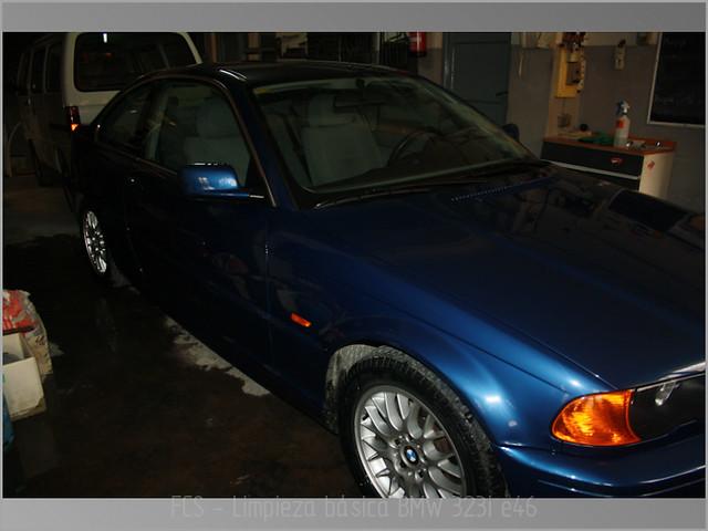 BMW 323i e46-42