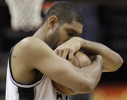APTOPIX Timberwolves Spurs Basketball