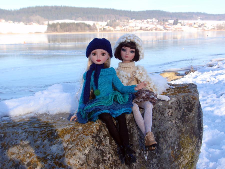 Vacances dans la neige, dans le Jura 5345927759_4c54a63905_o