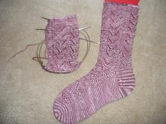 Love Letters Socks