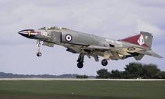 McDonnell Douglas Phantom FG1 (Nigel Musgrove-2.5 million views-thank you!) Tags: 1977 rnas culdrose jubilee air show england douglas phantom fg1 xv587 892 squadron royal navy hms ark mcdonnell r 010 f4k f4