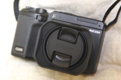 レンズフード LH-1