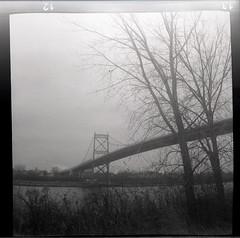 High-Level Bridge, Toledo