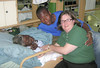 Ashley Forsberg, RN, Helps Haiti Earthquake Victims