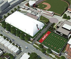 UC Practice Fields2 (MSA architects) Tags: field architecture football cincinnati architect uc universityofcincinnati bearcat msa michaelschuster
