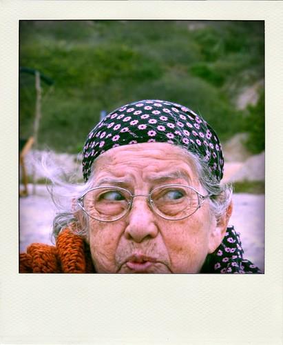 Abuela Graciela