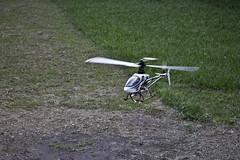 RC Walkera Dragonfly 60 (Nstor Pugliese) Tags: argentina radio control helicopter yerba helicptero buena tucumn