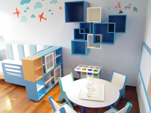 Flickriver: photoset 'mobiliario infantil. kids furniture' by cubo ...