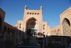 DSC_4590 (Na'eem) Tags: afghanistan religious shrine ansari herat abdullah      khawja