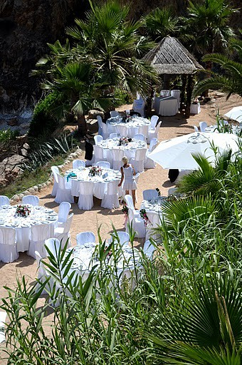Amante - Ibiza wedding venue