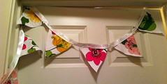 Recycled Bunting1