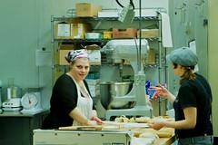 Kitchen View (sea turtle) Tags: kitchen pie dessert baking baker nuts icecream alamode nut 12thavenue 12th bake capitolhill bakers pecans pecanpie 12thave caramelpecan pecancaramel caramelpecanpie high5pies piemakers high5pie highfivepie pecancaramelpie highfivepies