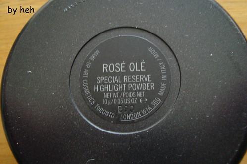 rose ole4