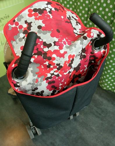 Koasac jean noir:mitraille:rouge