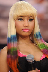 Nicki+Minaj+hair