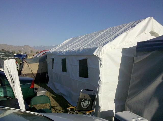 Coachella Valley Music & Arts Festival Message Board