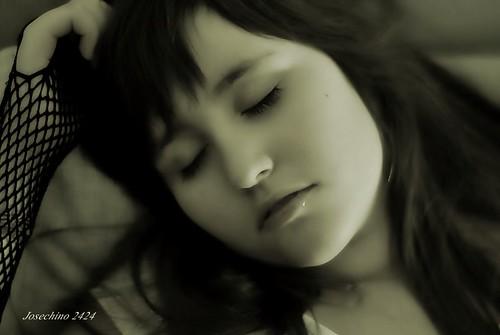 Dulce sueño.