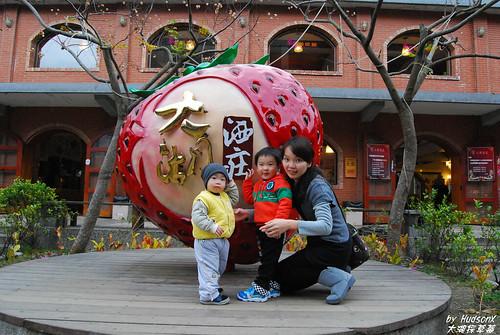 大草莓(1)