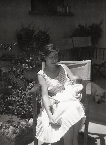 Happy Birthday, Mum!