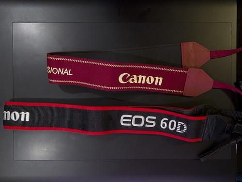 EOS straps