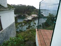 Ruta Ortiguera - Viavelez (Asturias)