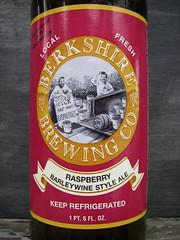IMGP3122 (jeannettes or Lephty Lewsey) Tags: beer ale bbc raspberry barleywine craftbeer southdeerfieldma craftale berkshirebrewing
