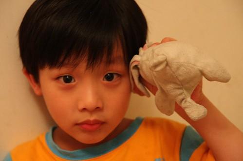 彥彥和重生小兔兔0002