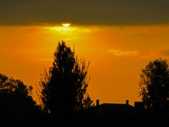El astro rey visto y no visto (eitb.eus) Tags: eitbcom 32073 g1 tiemponaturaleza tiempon2016 otono alava vitoriagasteiz joseantoniofernandezdeluco