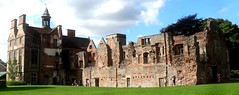 [44901] Rufford Abbey (Budby) Tags: rufford nottinghamshire abbey countryhouse