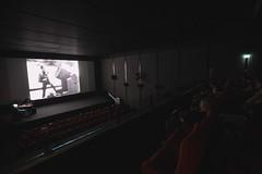 Ian Mistrorigo 017 (Cinemazero) Tags: pordenone silentfilmfestival cinemazero ianmistrorigo busterkeaton matine cinemamuto pianoforte
