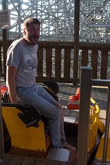 Beech Bend-39 (alexsabatka) Tags: beechbend amusementpark bowlinggreenky bowlinggreen kentucky rollercoaster kentuckyrumbler gci woodencoaster themepark ridewithace ace americancoasterenthusiasts