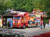 Fair Amsterdam (streamer020nl) Tags: amsterdam 2016 holland nederland netherlands paysbas niederlande kermis fair noord buikslotermeer 091016 9oct16 scania 92 formule1 autoscooter eckelboom redbull