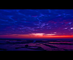 Magenta (goodbyebyesunday) Tags: longexposure sunrise sydney northnarrabeen nd8 gnd8 turimetta