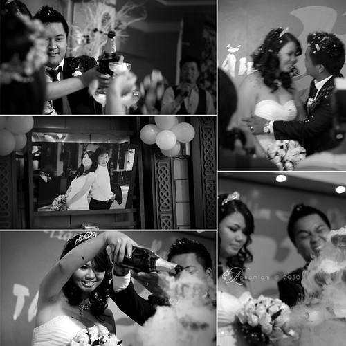 Đám cưới em Tròn