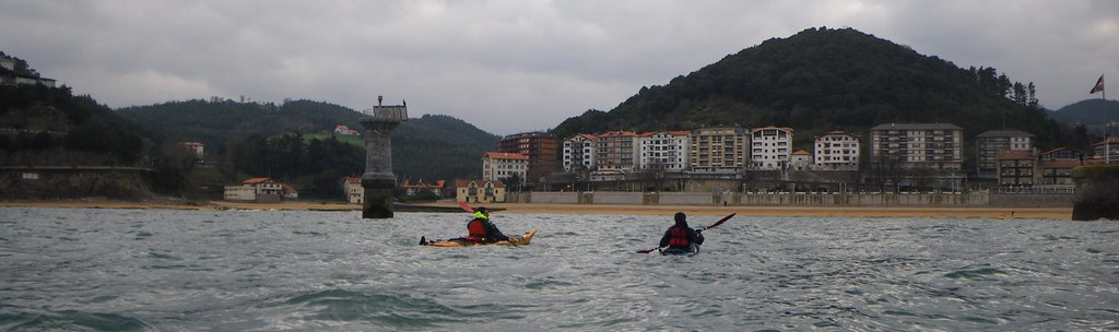 3ª Etapa de la vuelta a la península Ibérica. Zumaia-Lekeitio 033